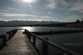 Polson, Montana, 2007