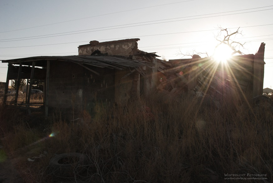 Texas, Nähe El Paso, 2009