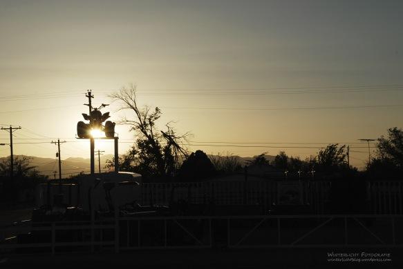 Kleinstadt irgendwo (USA), 2008